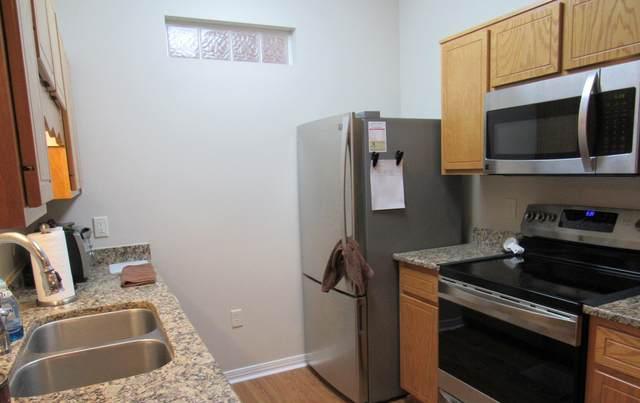 1501 N Partin Drive Unit 120, Niceville, FL 32578 (MLS #852632) :: EXIT Sands Realty
