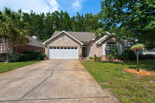 1189 Witshire Court, Fort Walton Beach, FL 32547 (MLS #852640) :: Classic Luxury Real Estate, LLC