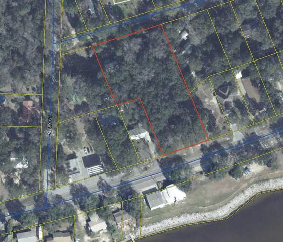 13820 W State Highway 20, Niceville, FL 32578 (MLS #852646) :: Scenic Sotheby's International Realty