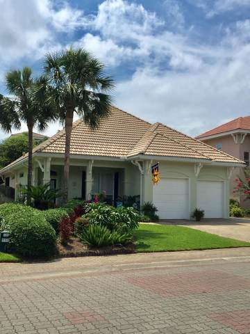 88 Cayman Cove, Destin, FL 32541 (MLS #852651) :: Keller Williams Realty Emerald Coast