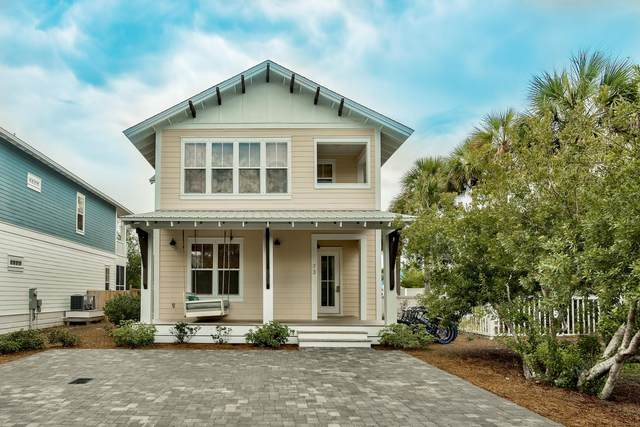 73 Sand Dollar Court, Santa Rosa Beach, FL 32459 (MLS #852656) :: Somers & Company