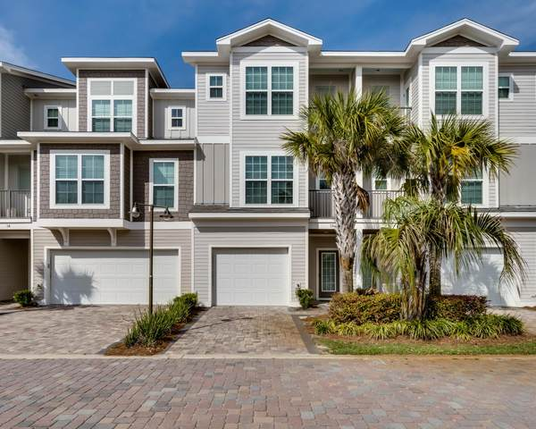 257 Driftwood Road Unit 13, Miramar Beach, FL 32550 (MLS #852659) :: Keller Williams Realty Emerald Coast