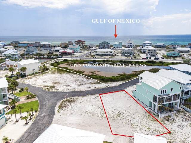 Lot 23 Key West Drive, Navarre, FL 32566 (MLS #852664) :: 30a Beach Homes For Sale