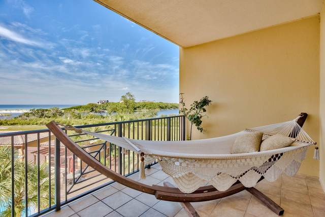 1363 W Co Highway 30-A #2108, Santa Rosa Beach, FL 32459 (MLS #852665) :: 30A Escapes Realty