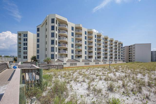 506 Gulf Shore Drive Unit 615, Destin, FL 32541 (MLS #852673) :: Berkshire Hathaway HomeServices Beach Properties of Florida