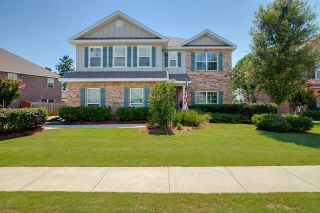 173 Whitman Way, Freeport, FL 32439 (MLS #852674) :: The Premier Property Group