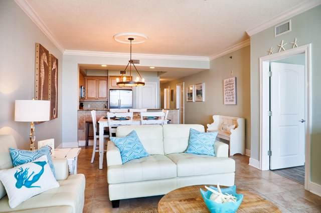 1150 Santa Rosa Boulevard Unit 106, Fort Walton Beach, FL 32548 (MLS #852679) :: Keller Williams Realty Emerald Coast