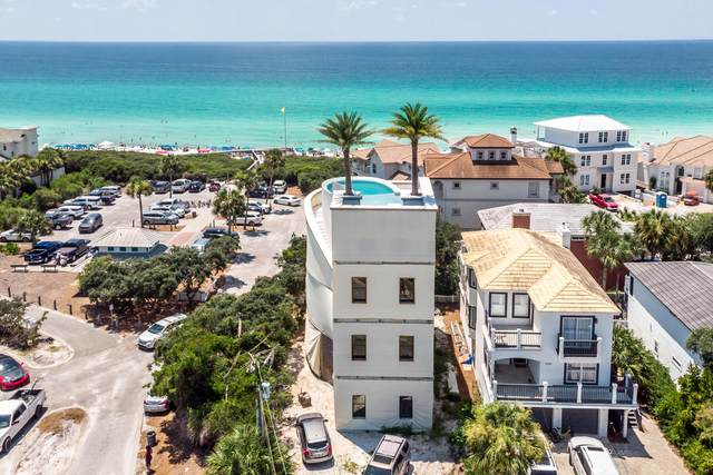3434 E County Highway 30A, Santa Rosa Beach, FL 32459 (MLS #852683) :: Scenic Sotheby's International Realty