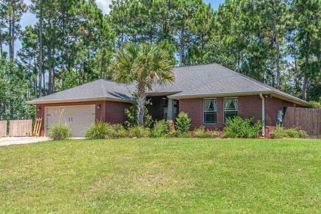 2302 Valley Road, Navarre, FL 32566 (MLS #852695) :: EXIT Sands Realty