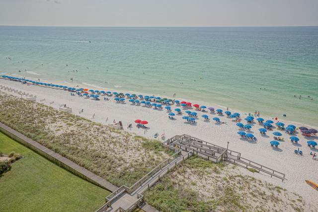 900 Gulf Shore Drive Unit 2104, Destin, FL 32541 (MLS #852696) :: Luxury Properties on 30A
