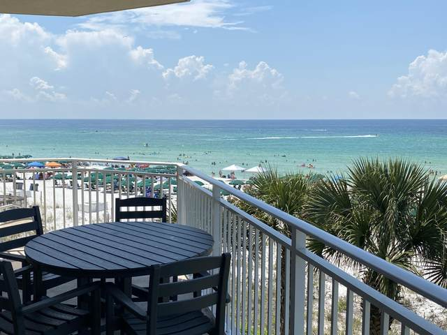 1110 Santa Rosa Boulevard Unit B301, Fort Walton Beach, FL 32548 (MLS #852697) :: Better Homes & Gardens Real Estate Emerald Coast