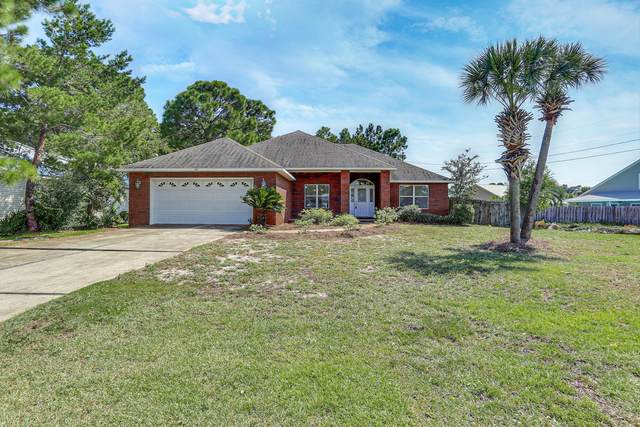 207 Pritchard Road, Miramar Beach, FL 32550 (MLS #852703) :: Keller Williams Realty Emerald Coast
