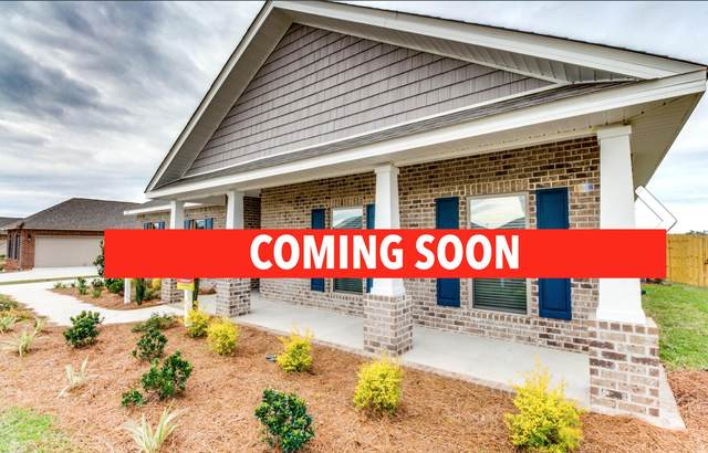 3527 Turquoise Drive, Navarre, FL 32566 (MLS #852705) :: Berkshire Hathaway HomeServices PenFed Realty
