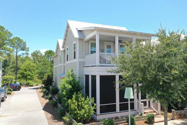 171 Sunflower Street, Santa Rosa Beach, FL 32459 (MLS #852711) :: Better Homes & Gardens Real Estate Emerald Coast