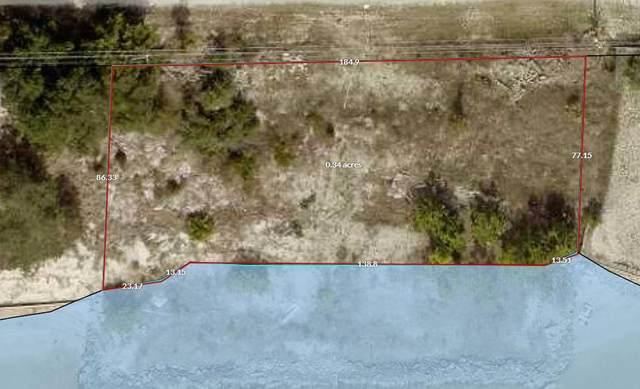 2833 W Highway 98, Mary Esther, FL 32569 (MLS #852723) :: Keller Williams Realty Emerald Coast