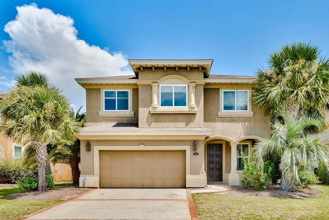 136 Dominica Court, Miramar Beach, FL 32550 (MLS #852724) :: Keller Williams Realty Emerald Coast