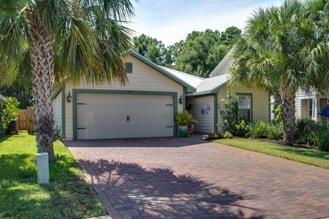 128 Golden Eagle Court, Santa Rosa Beach, FL 32459 (MLS #852728) :: 30A Escapes Realty