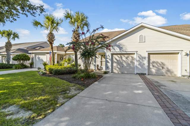 23 Park Place, Panama City Beach, FL 32413 (MLS #852732) :: The Beach Group