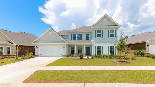 680 Cornelia Street, Freeport, FL 32439 (MLS #852735) :: Better Homes & Gardens Real Estate Emerald Coast
