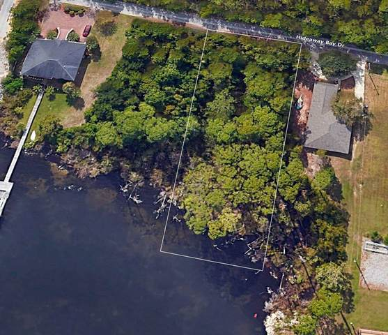 16 Hideaway Bay Drive, Miramar Beach, FL 32550 (MLS #852741) :: Berkshire Hathaway HomeServices Beach Properties of Florida