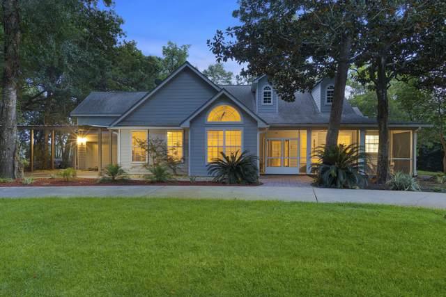 164 S Blue Heron Drive, Santa Rosa Beach, FL 32459 (MLS #852743) :: ENGEL & VÖLKERS
