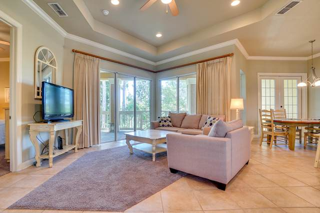 2335 Crystal Cove #805, Miramar Beach, FL 32550 (MLS #852748) :: Berkshire Hathaway HomeServices Beach Properties of Florida