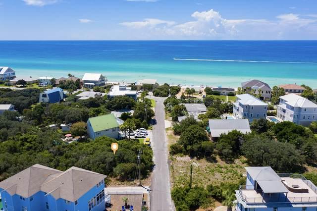Lot 5 Gulf Point Road, Santa Rosa Beach, FL 32459 (MLS #852758) :: Vacasa Real Estate