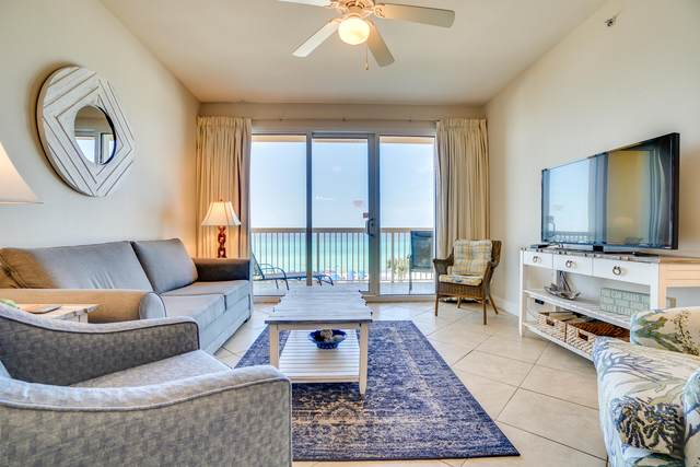 15817 Front Beach Road 2-308, Panama City Beach, FL 32413 (MLS #852766) :: The Beach Group