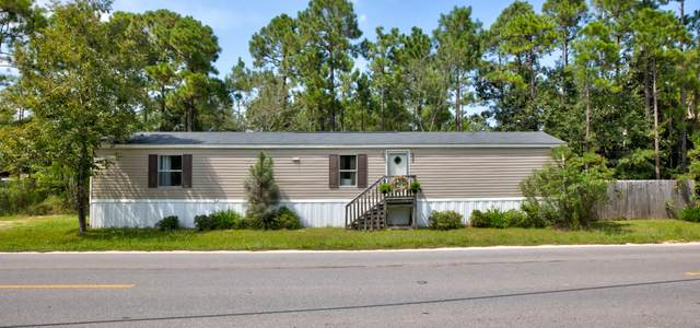 200 Churchill Bayou Road, Santa Rosa Beach, FL 32459 (MLS #852779) :: Keller Williams Realty Emerald Coast
