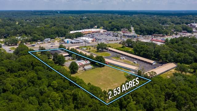 365 W James Lee Boulevard, Crestview, FL 32536 (MLS #852782) :: Vacasa Real Estate