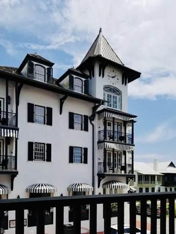 72 Main St 2A, Rosemary Beach, FL 32461 (MLS #852792) :: Berkshire Hathaway HomeServices Beach Properties of Florida