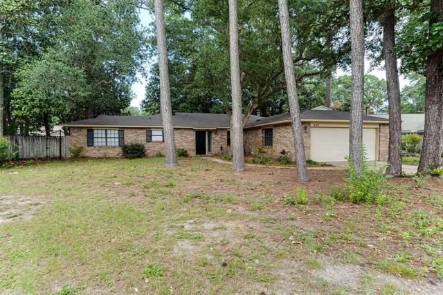 609 Pinecone Cove, Niceville, FL 32578 (MLS #852799) :: RE/MAX By The Sea