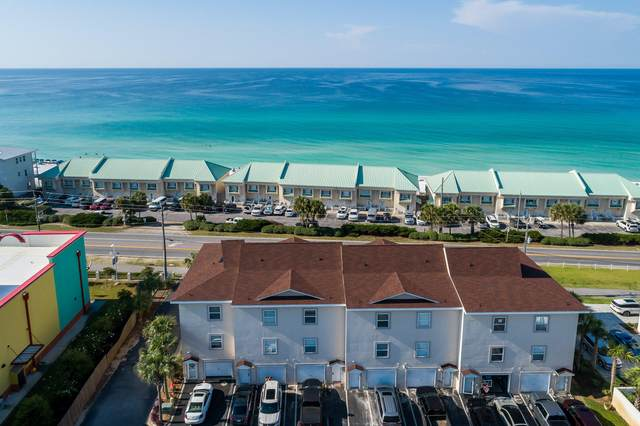 1986 Scenic Gulf Drive Unit 4, Miramar Beach, FL 32550 (MLS #852820) :: Keller Williams Realty Emerald Coast