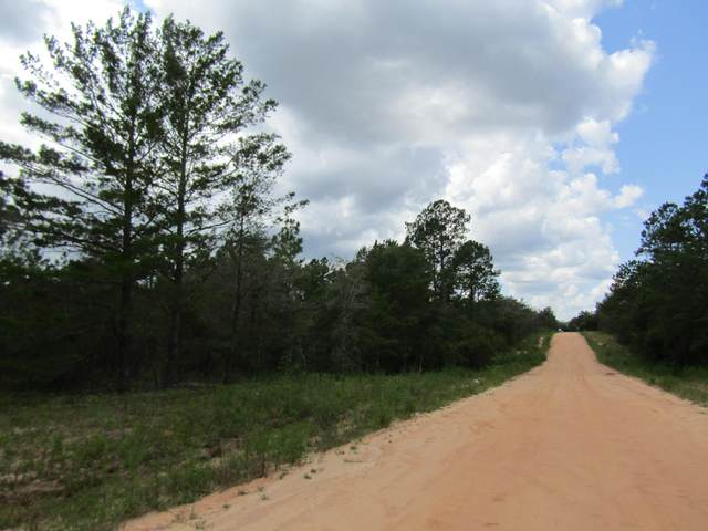 LOT 12 Juniper Avenue, Defuniak Springs, FL 32433 (MLS #852821) :: Coastal Luxury