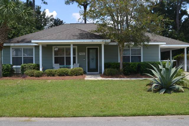 179 Plantation Way, Santa Rosa Beach, FL 32459 (MLS #852823) :: Briar Patch Realty