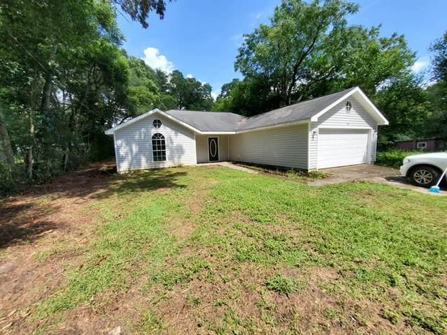 1055 Farmer Street, Crestview, FL 32539 (MLS #852828) :: Vacasa Real Estate