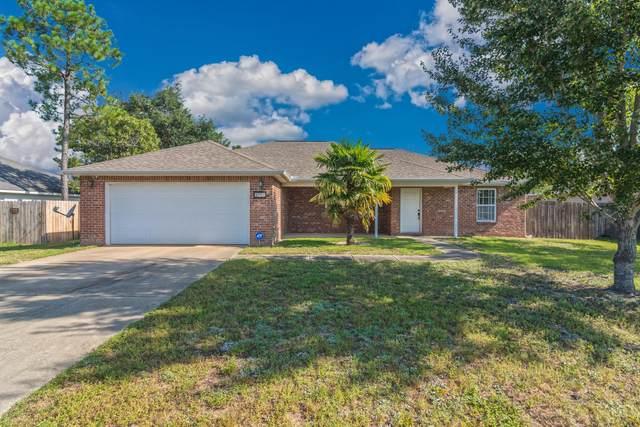 4701 Falcon Way, Crestview, FL 32539 (MLS #852833) :: Vacasa Real Estate