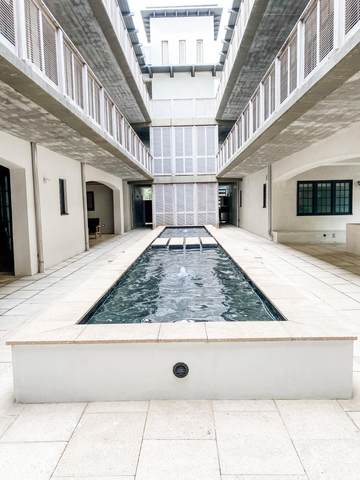136 Georgetown Avenue 1B.2, Rosemary Beach, FL 32461 (MLS #852847) :: Berkshire Hathaway HomeServices Beach Properties of Florida