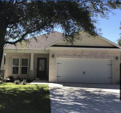 1710 Valparaiso Boulevard, Niceville, FL 32578 (MLS #852855) :: Classic Luxury Real Estate, LLC