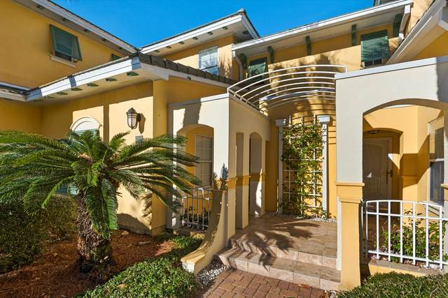 854 E Grand Harbour, Miramar Beach, FL 32550 (MLS #852856) :: Better Homes & Gardens Real Estate Emerald Coast