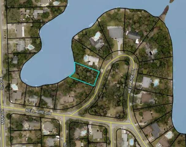 811 Kell Aire Court, Destin, FL 32541 (MLS #852860) :: Briar Patch Realty