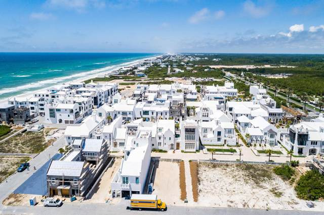 LL12 Robins Egg Court, Inlet Beach, FL 32461 (MLS #852868) :: 30a Beach Homes For Sale