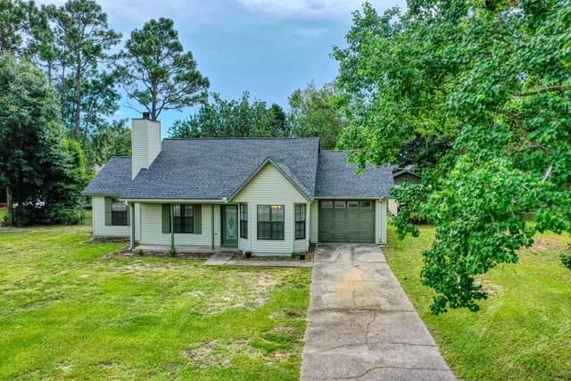 351 John King Road, Crestview, FL 32539 (MLS #852869) :: Linda Miller Real Estate