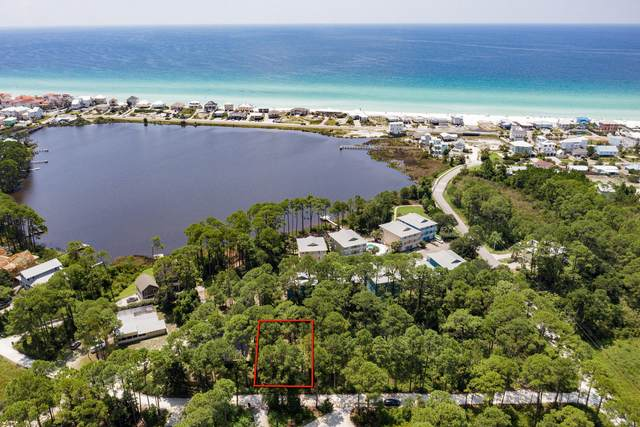 Lot 4 Oyster Lake Drive, Santa Rosa Beach, FL 32459 (MLS #852870) :: Linda Miller Real Estate