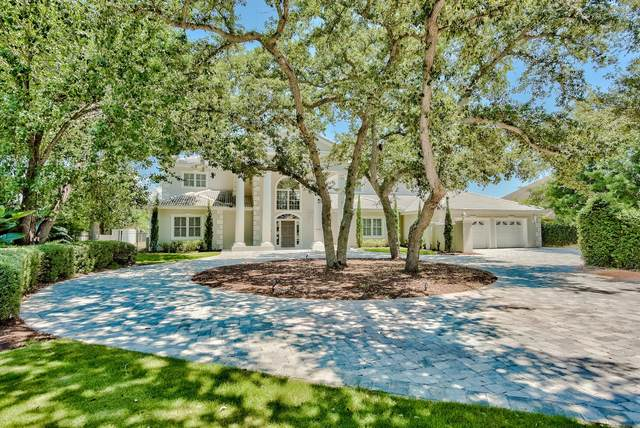 112 Indian Bayou Drive, Destin, FL 32541 (MLS #852873) :: Linda Miller Real Estate