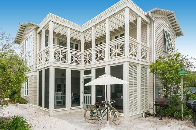 2354 E Co Highway 30-A, Santa Rosa Beach, FL 32459 (MLS #852875) :: Linda Miller Real Estate