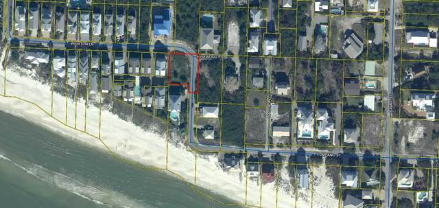000 E Pompano Street, Inlet Beach, FL 32461 (MLS #852888) :: Linda Miller Real Estate