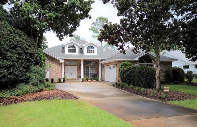 704 N Turnberry Cove, Niceville, FL 32578 (MLS #852894) :: Vacasa Real Estate