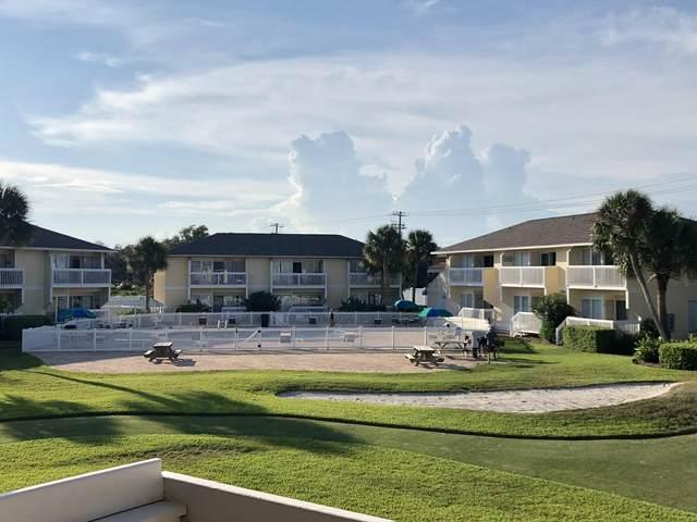 775 Gulf Shore Drive #2036, Destin, FL 32541 (MLS #852896) :: Berkshire Hathaway HomeServices Beach Properties of Florida