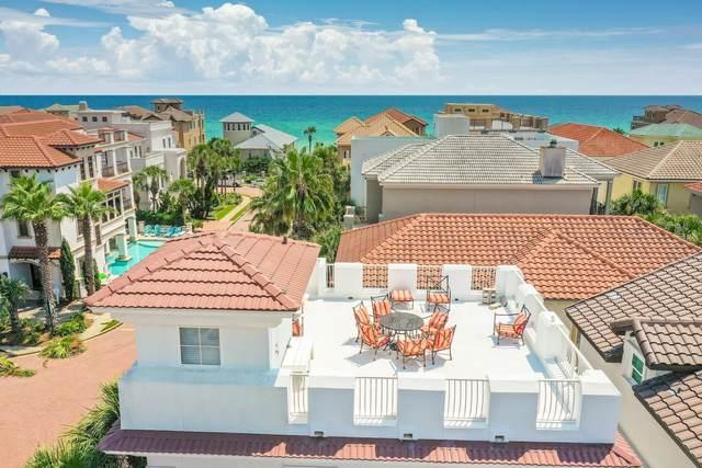 4793 Ocean Boulevard, Destin, FL 32541 (MLS #852905) :: Berkshire Hathaway HomeServices Beach Properties of Florida
